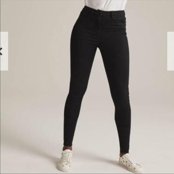 e1264985f2ac8e long tall sally Jeans | Powerstretch Skinny | Poshmark